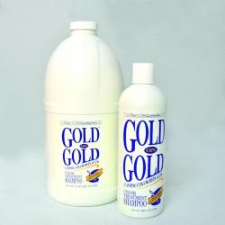 Gold On Gold värishampoo