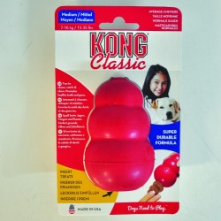 Kong Classic, M