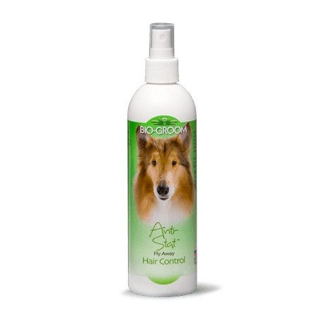 Bio-Groom Anti-Stat harjausneste 355 ml