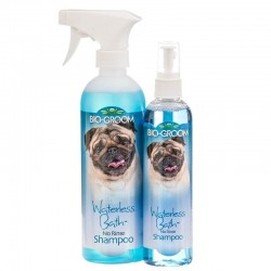 Bio-Groom Waterless Bath kuivashampoo