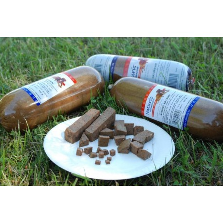 Naturis Fresh Meat Kana