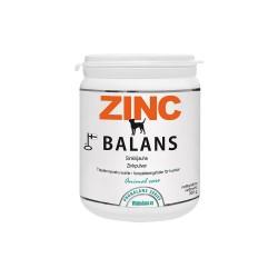 Zinc Balans - sinkkijauhe