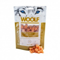 WOOLF Kanikuutio 100g