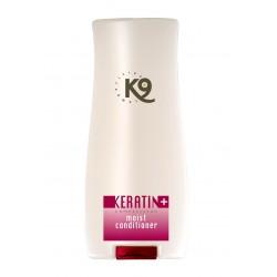 K9 Keratin + Moisture hoitoaine