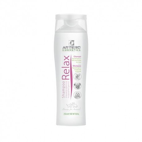 Relax Shampoo