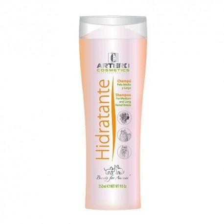 Hidratante Shampoo