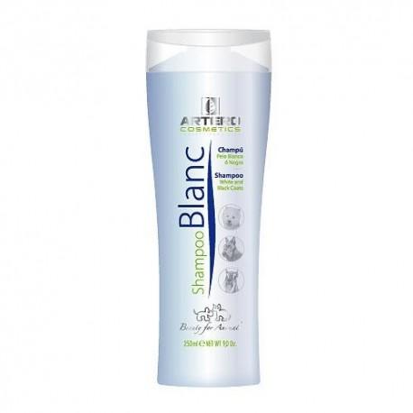 Blanc Shampoo