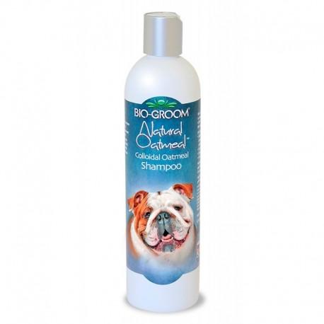 BioGroom Natural Oatmeal Shampoo