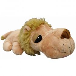 KW isopäinen leijona