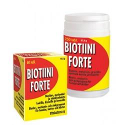 Biotiini Forte