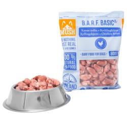 B.A.R.F. Basic® Kanan sydän kokonainen