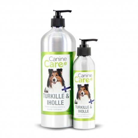 CanineCare Turkille&iholle