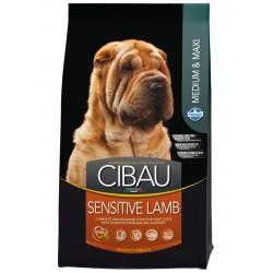 Sensitive lammas medium&maxi