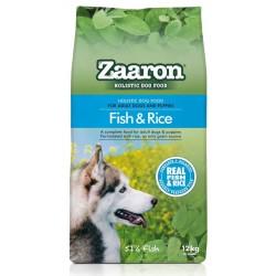 Zaaron Holistic Fish & Rice
