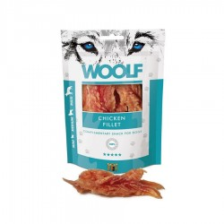 WOOLF kanafile 100g