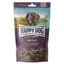 Happy Dog Ireland makupala