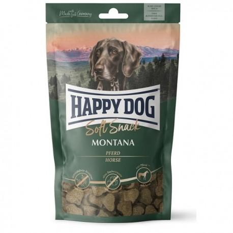 Happy Dog Montana makupala