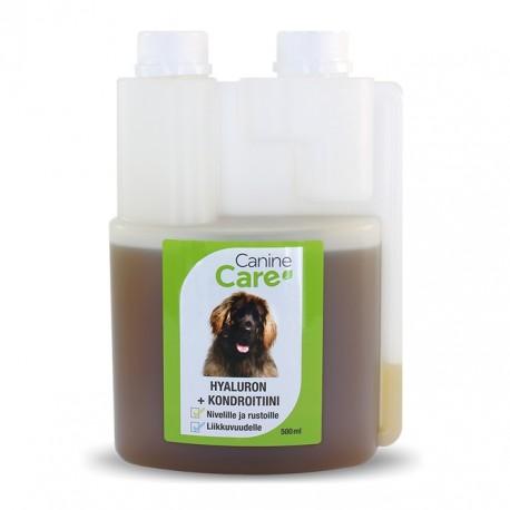 CanineCare  Hyaluron +Kondroitiini