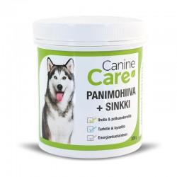 CanineCare panimohiiva ja sinkki